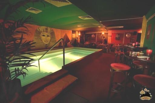 club bdsm voorlegging in Muiden