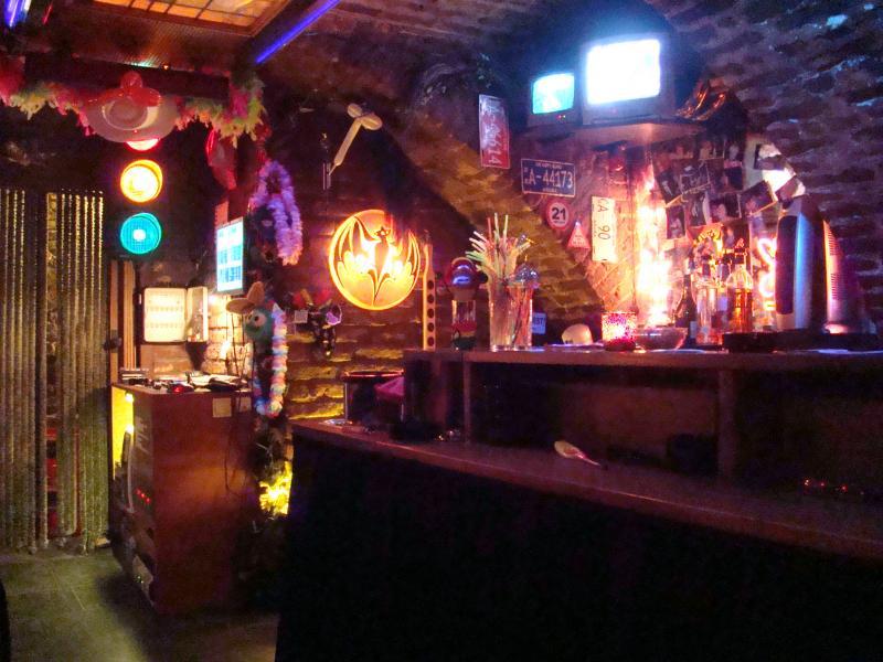 cupido club Stavern